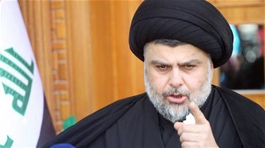 Cleric Moqtada al-Sadr says Iraqis should unite instead of seeking repeat of election