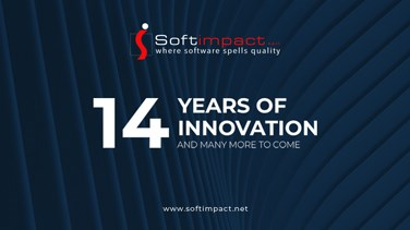 Softimpact, a leader in MENA digital solutions market, turns 14