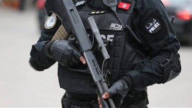 Nine police killed in attack in western Tunisia -state news agency