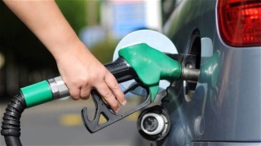 Price of 98 octane fuel drops 100 LBP