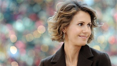 Syrian first lady Asma al-Assad treated for breast cancer - state media