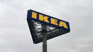 IKEA Apologizes After Customer Reports Caterpillar In His Food
