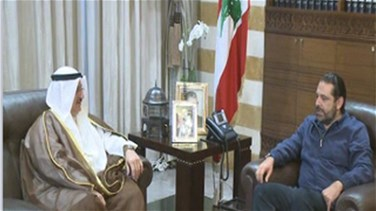 Hariri: What was said during a TV interview does not reflect Lebanon's national position