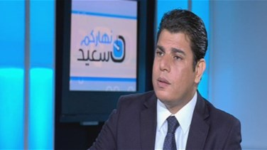 Salem Zahran to LBCI: Battle against corruption is ongoing