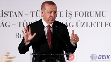 Erdogan says Turkish judiciary took decision to release US pastor independently
