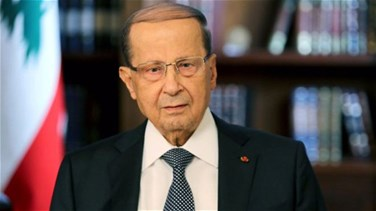 Aoun: No information of persecution against Syrians who returned had been reported