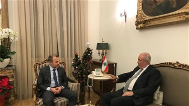 MP Makhzoumi after meeting with Minister Bassil: Cabinet must be formed to revive economic situation