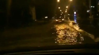 At least four killed in Cyprus flooding
