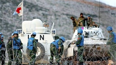 UNIFIL says reviewed media reports and found there was no Israeli breach of Blue Line