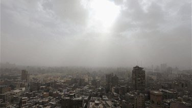 Egypt shuts six ports due to bad weather