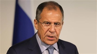 MP Jean Obeid meets Russian Foreign Minister Lavrov in Russia