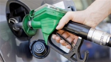 Price of gasoline increases 100 LBP