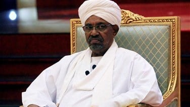Toppled Bashir moved from residence to Khartoum's Kobar prison -relatives