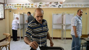 Egypt to hold referendum on extending Sisi's rule on April 20-22 -election commission
