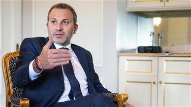 "Bassil sues ""Elaph"" website over false information"