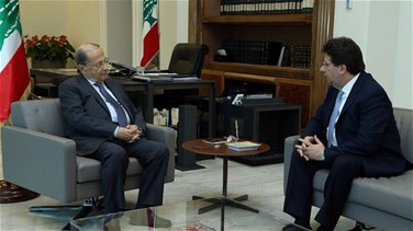 Kanaan from Baabda: Time has come to submit budget draft law to cabinet