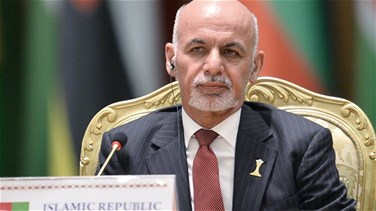 Afghan president opens grand assembly in bid to gain initiative in Taliban talks