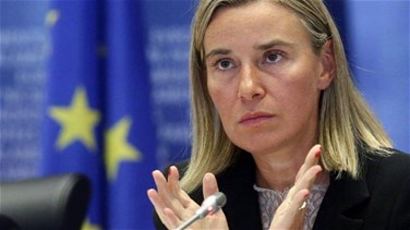 EU supports Iran nuclear deal, may talk to US's Pompeo- Mogherini