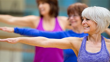WHO Issues First Advice On Dementia: Exercise And Don't Smoke