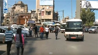 ​Initiative launched to resolve traffic issue in Lebanon: Will it see the light?