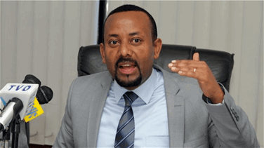 Ethiopian PM to mediate between Sudan's military and protesters - diplomatic source