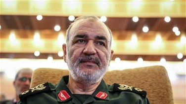 "Iran's Revolutionary Guards calls US sanctions a ""desperate"" measure"