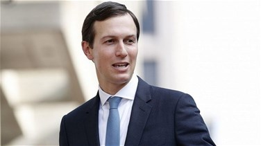 "Kushner will put out political plan for Mideast conflict at ""right time"""