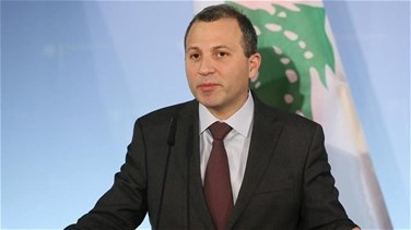 Bassil had decided to cancel visit to Kfarmatta; shooting took place when al-Gharib left Chemlan