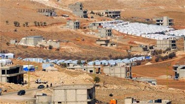 Lebanese army tours Arsal refugee camp to ensure implementation of decision to remove violations