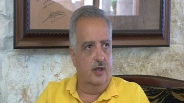 Erslan says there is no religious council for the Druze sect, but a party's council