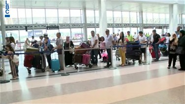 New measures at Beirut airport expected to reduce congestion