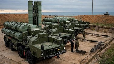 Turkey's S-400s to be loaded on planes Sunday in Russia -Haberturk