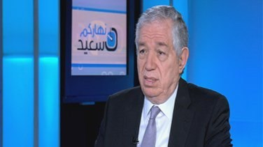 MP Jisr to LBCI: Tripoli is open to everyone