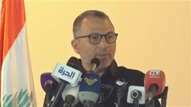 Bassil from Tripoli: We will not accept the division of Lebanon ​
