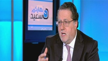 Chouccair to LBCI: Telecommunication sector should be privatized