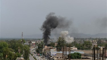Suicide bomber kills five at wedding party in eastern Afghanistan