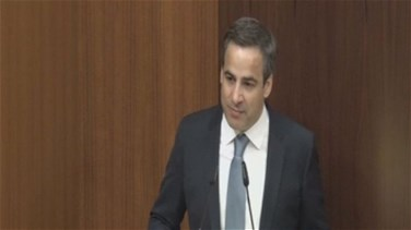 MP Moawad: What we agreed on in 2019 budget won't be approved in 2020 budget