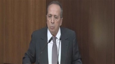 MP al-Sayyed: Nothing in the budget can save the country