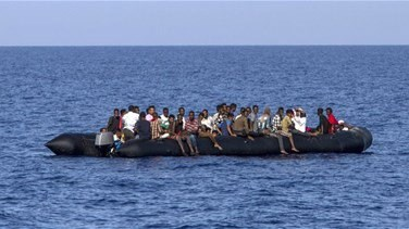 116 migrants missing off Libyan coast-navy
