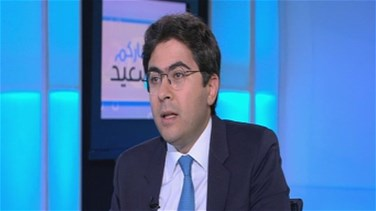 MP Salim al-Khoury to LBCI: We are not against holding a cabinet session