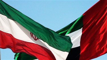 Rivals Iran and UAE to hold maritime security talks