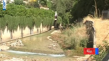 Environmental day in Zahle: Campaign launched to clean al-Berdawni River