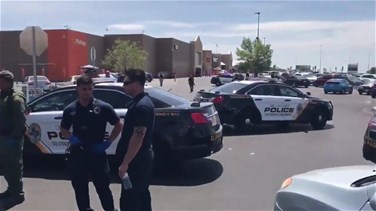 Multiple fatalities in shooting at WalMart in El Paso, Texas