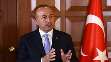 Turkey says all parties should cooperate in eastern Mediterranean