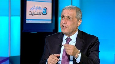 MP Hashem to LBCI: Shifting to a civil state is the only solution