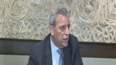 MP Bazzi: Berri stressed the need to reach a complete and comprehensive reconciliation
