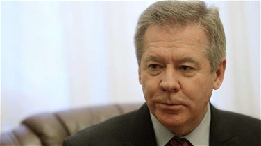 Syrian constitution body could convene soon - Russian envoy