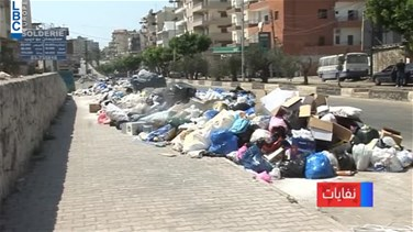 Waste crisis in northern districts still unresolved amid threats of escalation