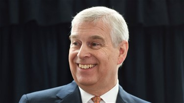 Britain's Prince Andrew denies seeing any sex crimes during time with Epstein