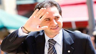Samy Gemayel says he received invitation from Berri to partake in economic dialogue table
